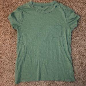 Madewell Basic Cotton T-shirt